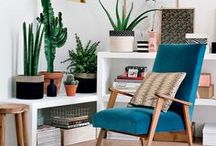 Château fort / #decoration #house #home #furniture #design