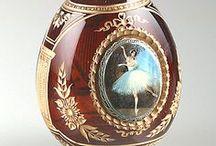 Faberge carskie pisanki