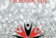 Facebook tips / Wil je met je bedrijf aanwezig zijn op Facebook? Vind hier de meest relevante tips