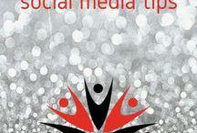 Social media tips / Ben je op zoek naar de nieuwste social media tips? Kijk dan hier