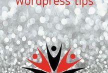 Wordpress tips / Over Wordpress en hoe het makkelijker kan