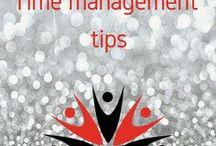 time management tips / Time management, pomodoro techniek. Omdat je als ondernemer en zzp'er altijd druk bent. Focus is derhalve zó belangrijk. Ook ik als Virtueel Assistent werk met deze tips
