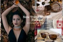 Wooden Fashion New Trend / New Trend Wooden collection at gopurchase.com.au