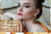 Jewellery Fashion / Collect Your Gorgeous Jewellery