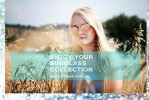 Sunglasses / Enjoy Your Branded Sunglass collection