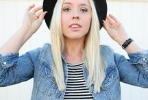 Ashley Nichole / ASHHH, take a look  - subscribe to my YouTube Channel ( Pernille Nyberg )