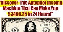 Programs To Make Money Online / Best Affiliate Programs to make money online working from home.