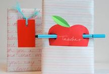 That's a Wrap! / Packaging & gift wrap ideas. / by Julie Campbell