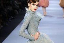 Fashion / A collection that describes my style, in the most ideal sense... / by Mal Mal