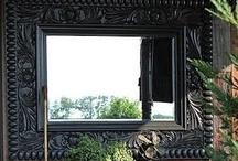 Mirror / by Kristy Gilley Miller