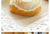 Dessert / by Brittany Saxon