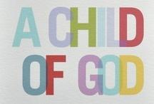 God / by Mills Reigel