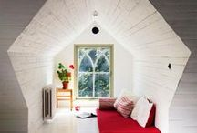 Rooms / by Lindis
