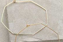 Jewels / by Mills Reigel