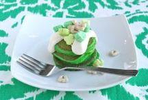 St. Patrick's Day Recipes / Whip up some Irish recipes for St. Patrick's Day.