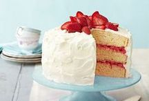 Whip Up These Easter Recipes / by Good Housekeeping
