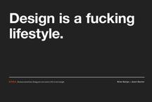 Design  / by Curtis Clark