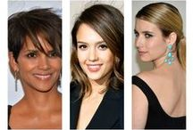 Do as the Celebs Do / by Good Housekeeping