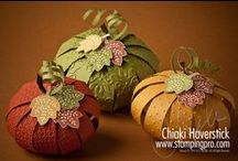 Paper Crafts / by Susan Chappell