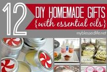 green DIY / Recipes, Projects and Great Products for an Eco-Conscious Lifestyle www.myessential8.com