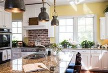 Kitchen Eye Candy / by Good Housekeeping
