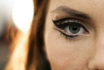 The Joy of Make-up / Our favorite tutorials and looks. Make-up is amazing, just go explore!