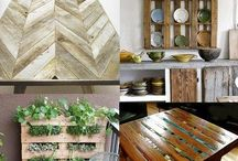 DIY & Clever Ideas
