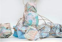 DIY & Crafts / Crafty decor and organisational DIY ideas for the home.