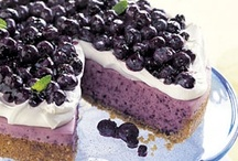 Recipes - Desserts / by Susan Chappell