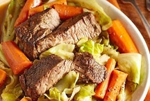 Recipes - Crockpot  / by Susan Chappell