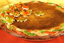 Recipes - Pies / by Susan Chappell