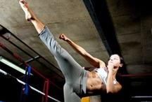 Work It Out / by Rhea Fears