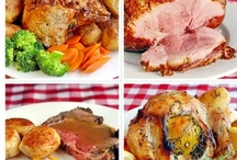Recipes - Beef & Pork  / by Susan Chappell