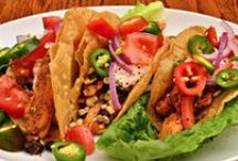 Recipes - Mexican / by Susan Chappell