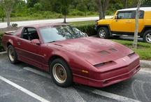Car Show: Sanford, FL (8-5-2012)
