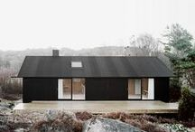 Architecture / Collections of beautiful buildings to inspire my future dream house. / by Mary Slattery
