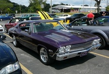 Car Show: Casselberry, FL (8-19-2012)