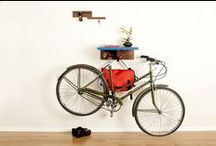 Storage For Sports Equipment / Clever ideas to store and organise your sports equipment at home.