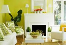 Home Decor Tips & Inspiration / Here you'll find all the decor inspiration you need for a home makeover.