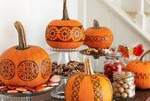 Halloween Crafts / Crafts, recipes, and spooky fun.