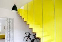The correct application of color / smart ways to add color