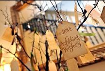 Ideas for Mom's Wedding / by Brittany Hamilton