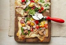 Dinner Recipes / From slow cookers to homemade pizza, if you want it we've got it.