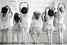 Dance Attack / by Britt Sheafe