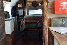 Vintage Camper Swoon