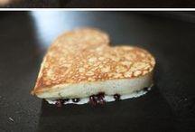 Breakfast / by Brittany Hamilton