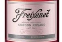 Freixenet Cordon Rosado Brut / Foods that pair well with Freixenet Cordon Rosado Brut / by Freixenet USA