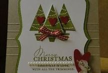 Christmas Cards / by Brittany Hamilton