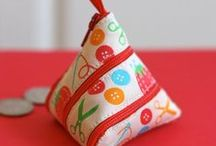 DIY: Sewing / by BigCity Princess