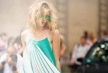 Summer: A Girl's Best Friend / Summer trends, vacations ideas and prep, and all around summer goodness